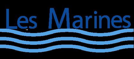 logo Les Marines
